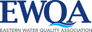 eastern water quality association logo transparent png