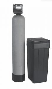ws1-fg simple water softening tank reduces chlorine chloramine contaminants and hardness