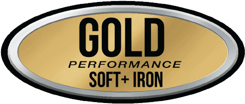 brita pro home water softener gold performance soft plus iron tag badge