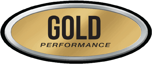 brita pro home water softener gold performance tag badge