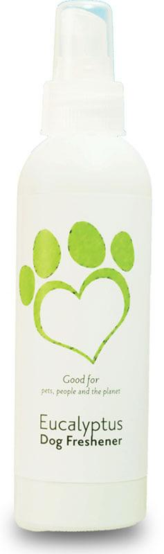 eucalyptus dog freshener bottle product image