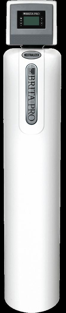 brita pro whole house water filter neutralizer platinum series