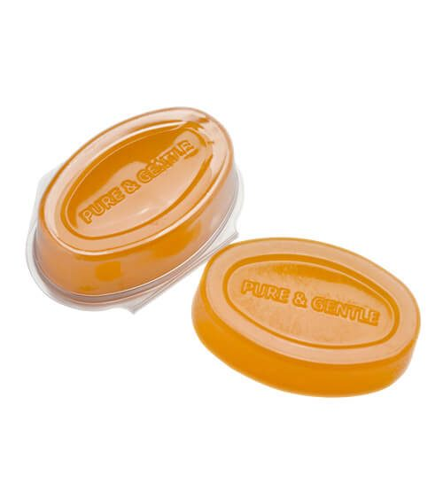 glycerin facial bar soap product image