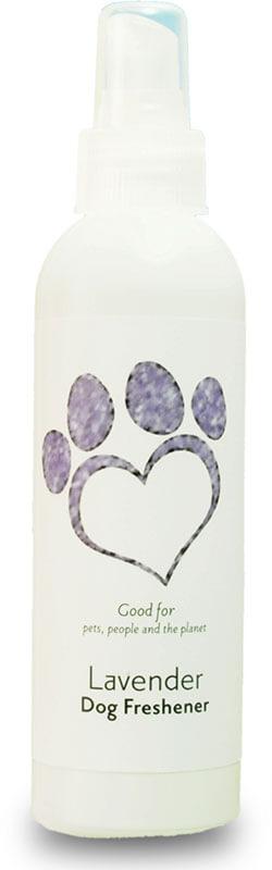 lavender dog freshener bottle product image