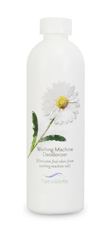 washing machine deodorizer 16oz bottle product image