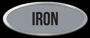 birta pro iron whole house filter badge tag