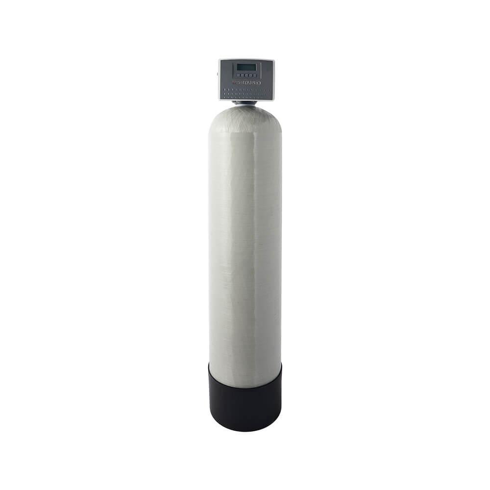 brita pro carbon water filter reduces chlorine no jacket front