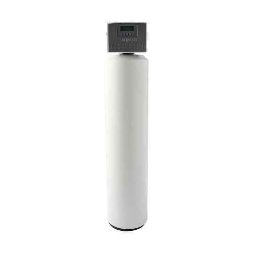 brita pro carbon water filter reduces chlorine with jacket front