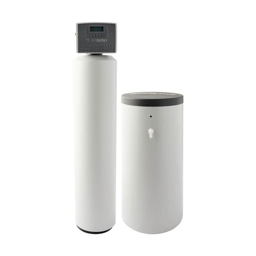 brita pro softener with brine tank filter reduces hardness with jacket front