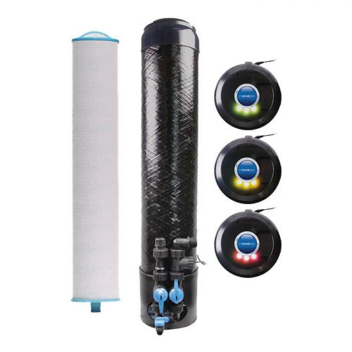 enpress llc one products pioneer water filtration system point of entry particulates lead