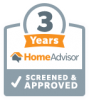 aspen water solutions 3 year home advisor screened and approved badge