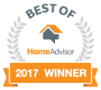 boha 2017 aspen water solutions best of home advisor winner badge
